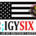 2nd Annual :IGYSIX Benefit Ride