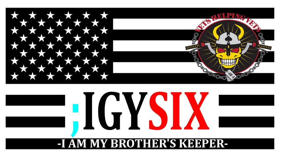 2nd Annual :IGY SIX Benefit Ride